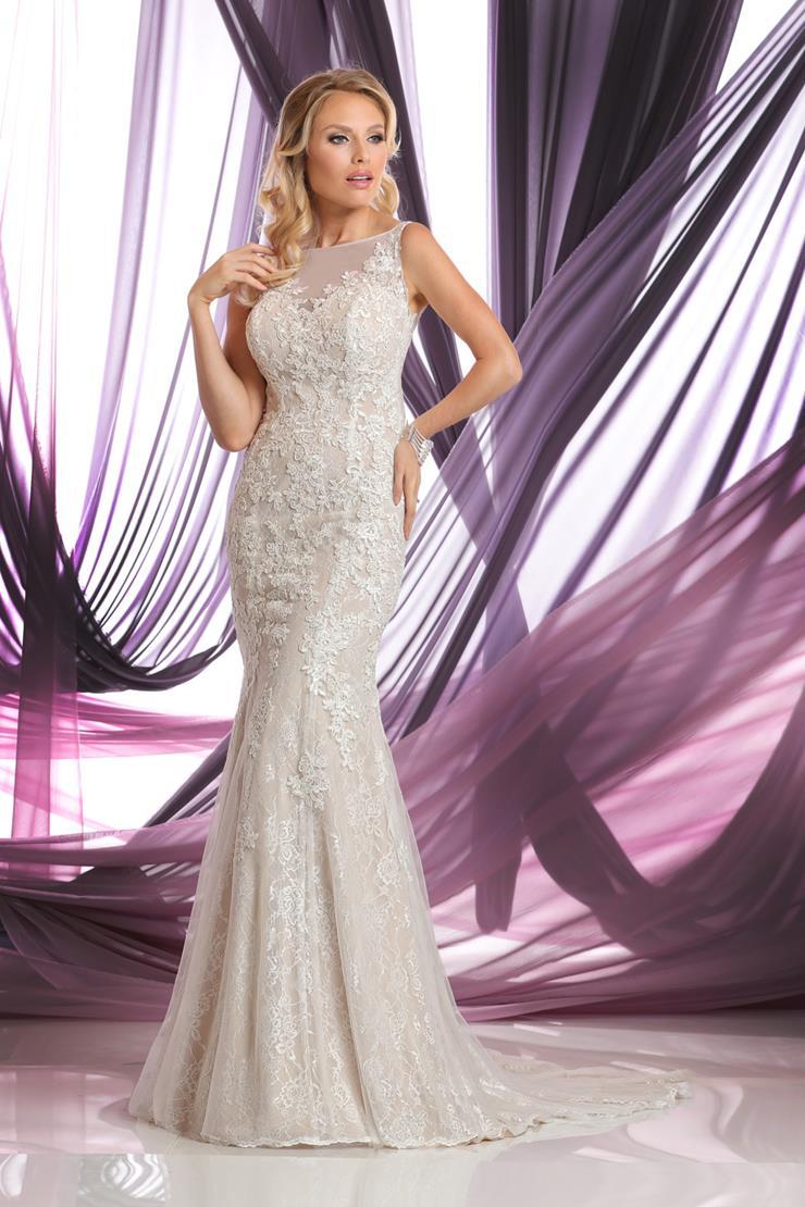 Davinci Bridal Style #50385  Image