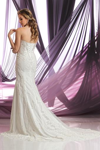 Davinci Bridal Style #50386