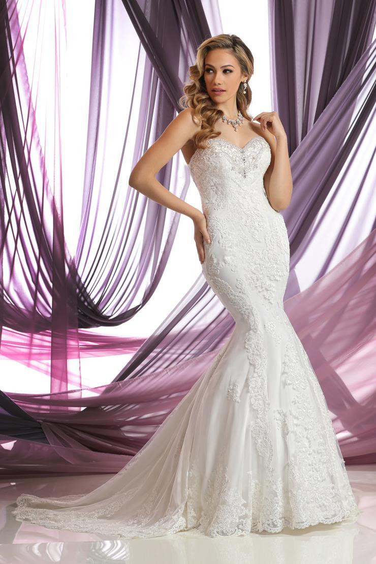 Davinci Bridal Style #50386  Image
