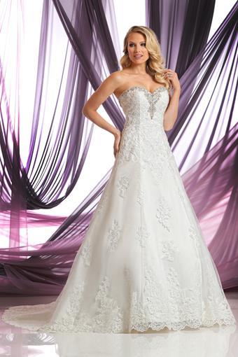 Davinci Bridal  50389