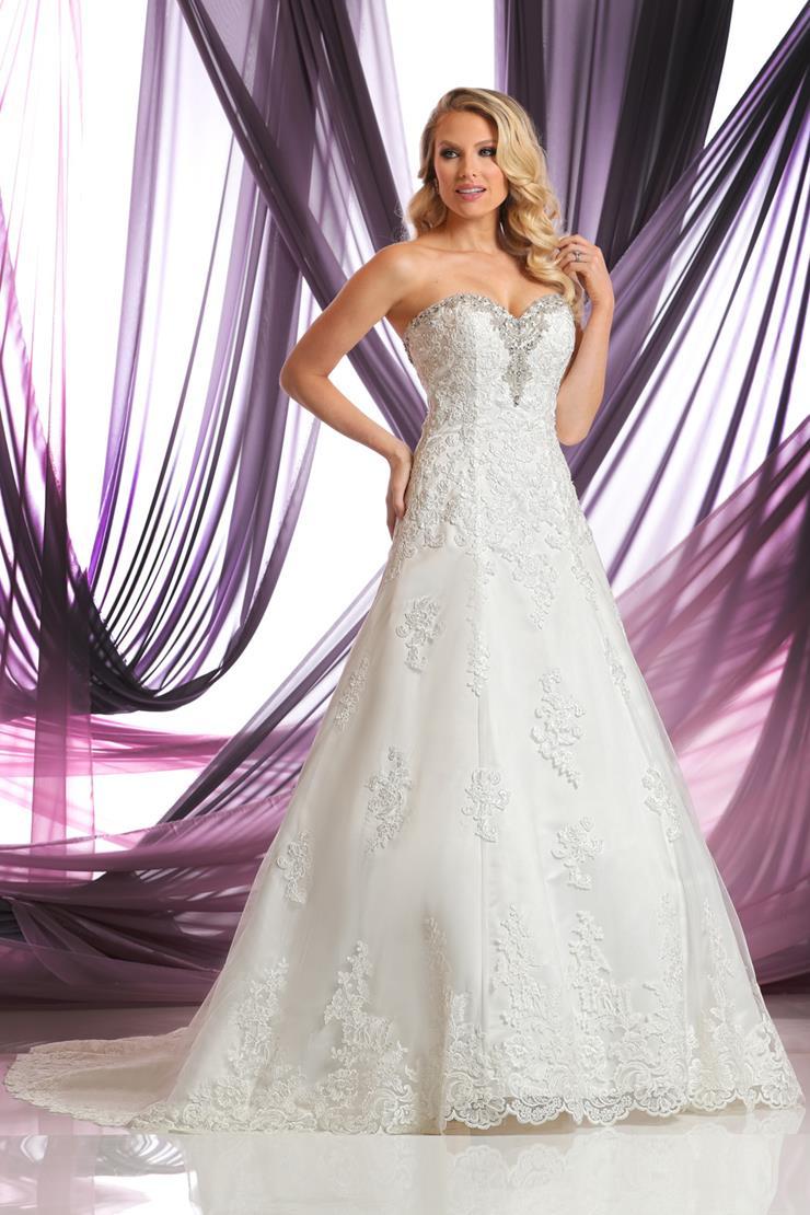 Davinci Bridal Style #50389  Image