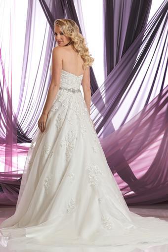 Davinci Bridal Style #50390