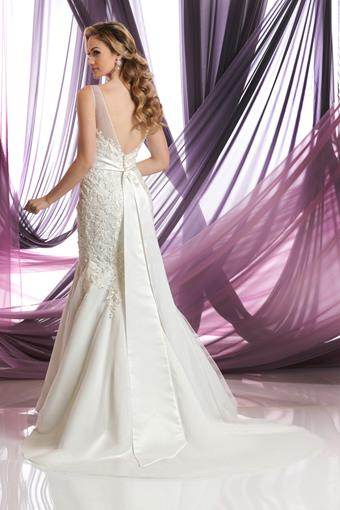 Davinci Bridal Style #50394
