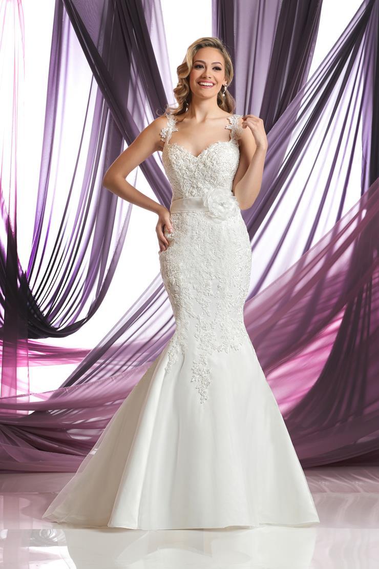Davinci Bridal Style #50394  Image