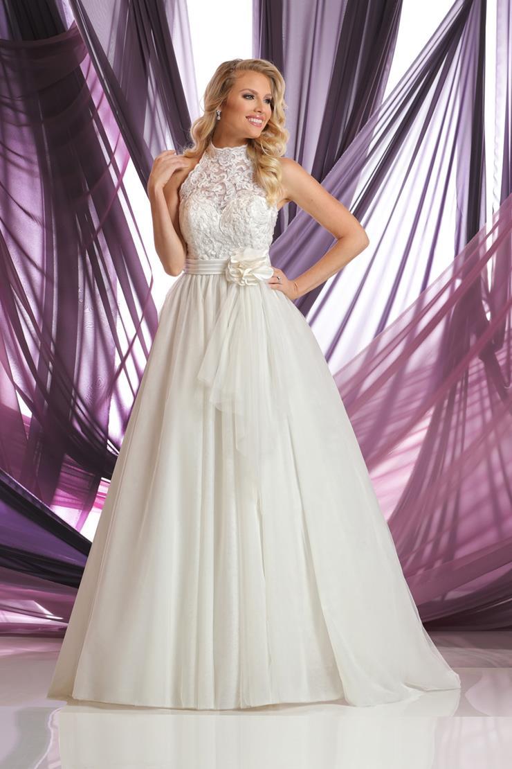 Davinci Bridal Style #50399  Image