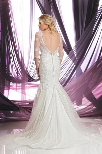 Davinci Bridal Style #50403