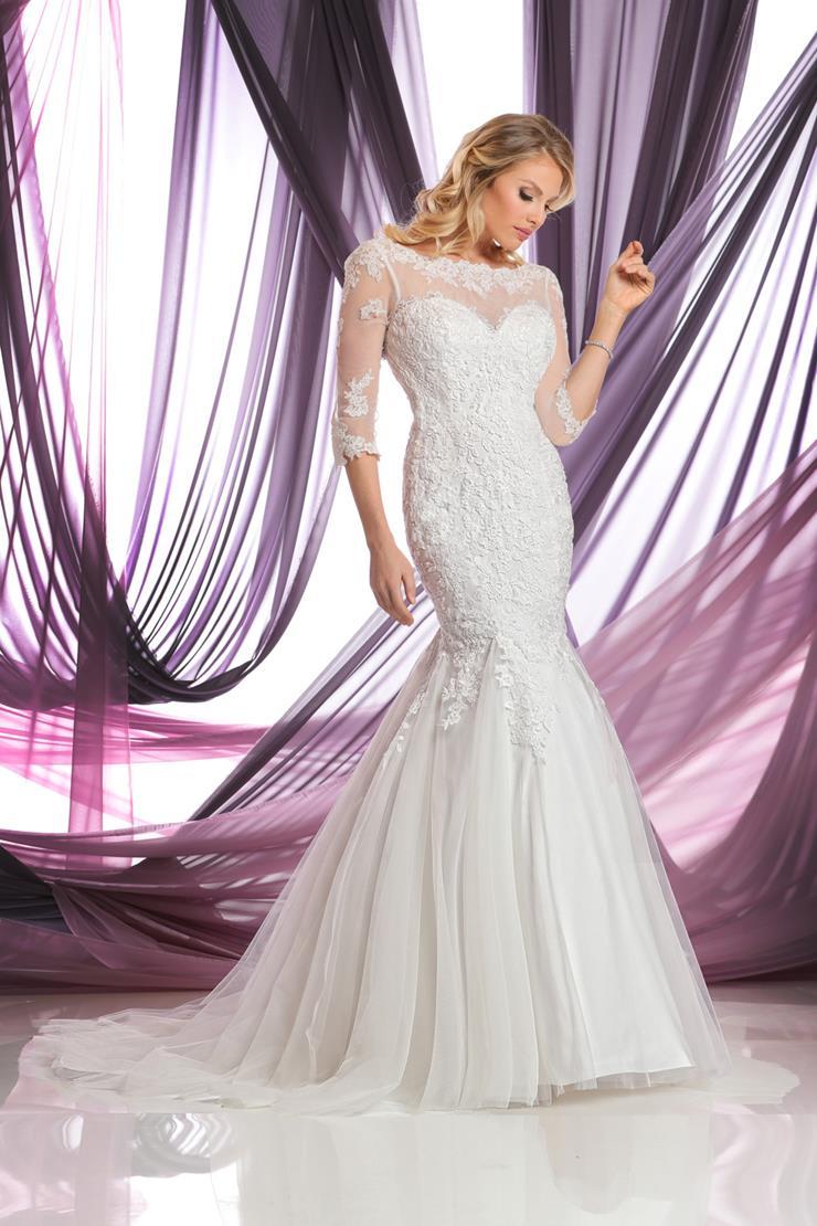 Davinci Bridal Style #50403  Image
