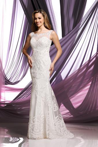 Davinci Bridal Style #50406