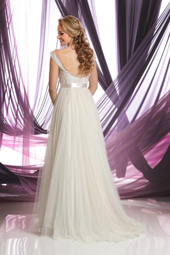 Davinci Bridal Style #50408