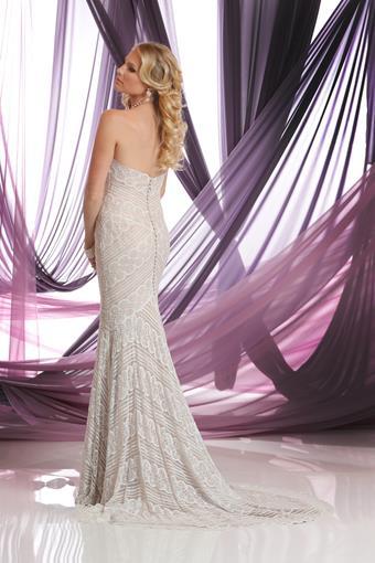 Davinci Bridal Style #50409