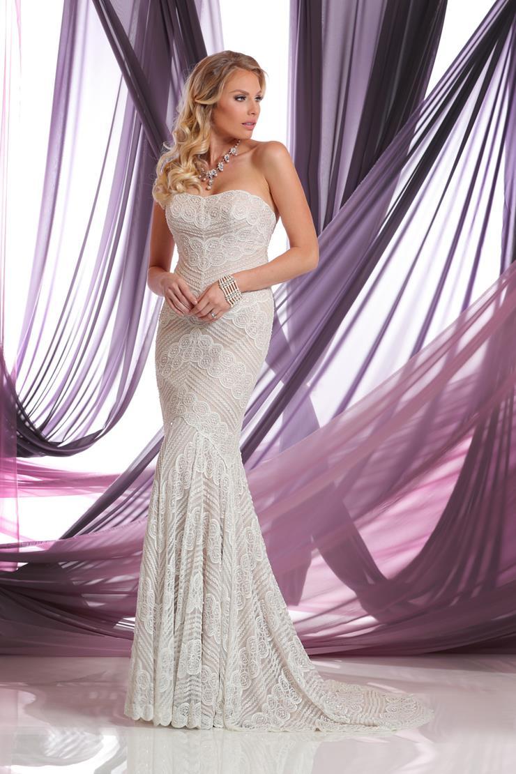 Davinci Bridal Style #50409  Image
