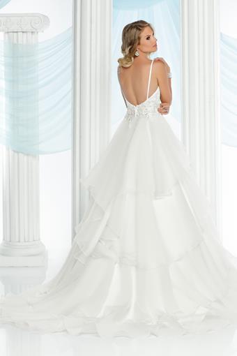 Davinci Bridal Style #50411