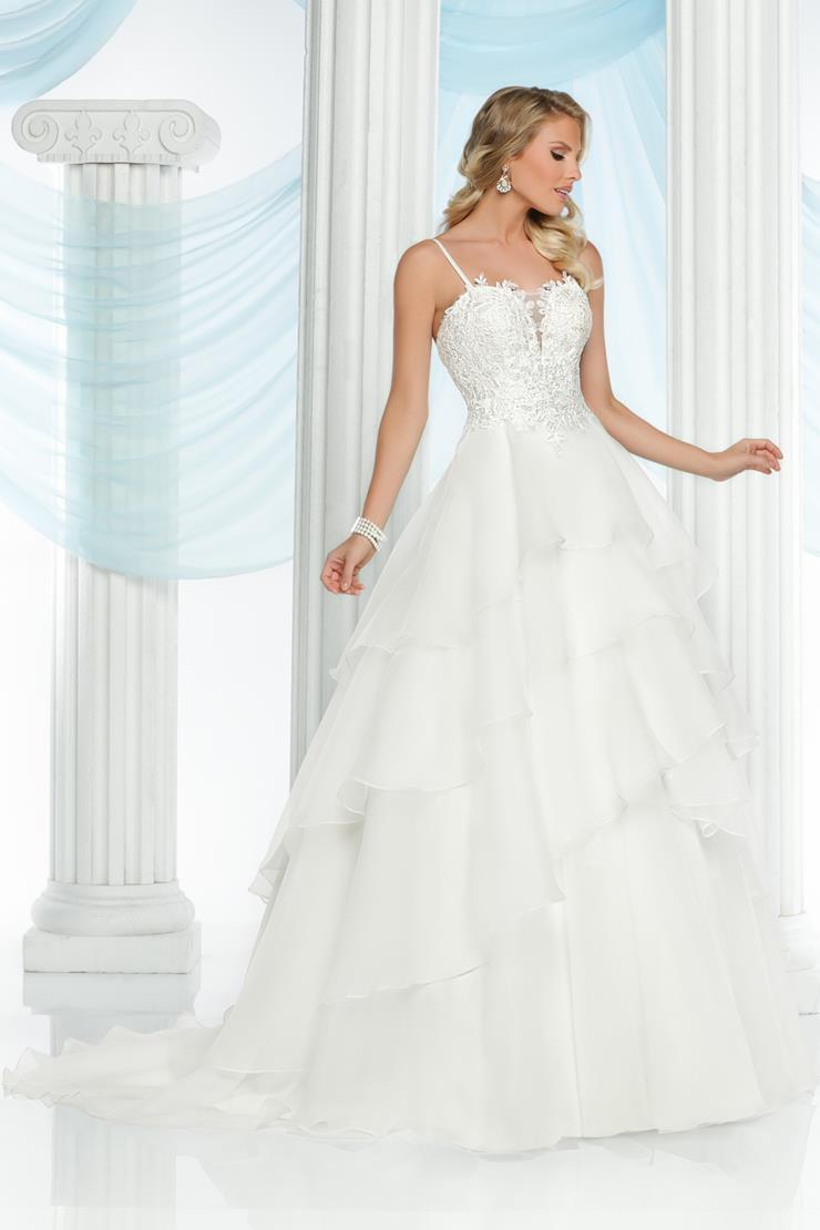 Davinci Bridal Style #50411  Image