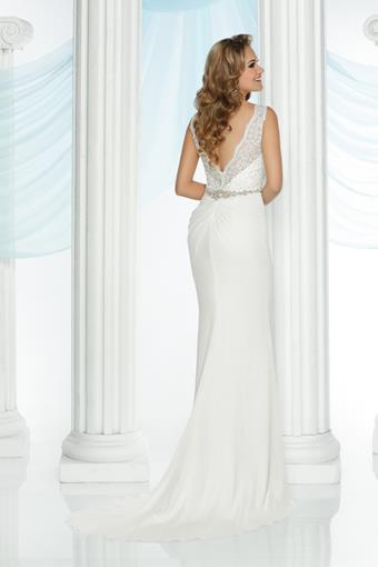 Davinci Bridal Style #50418