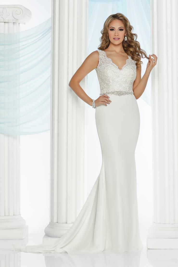 Davinci Bridal Style #50418  Image