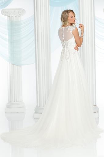 Davinci Bridal  50419
