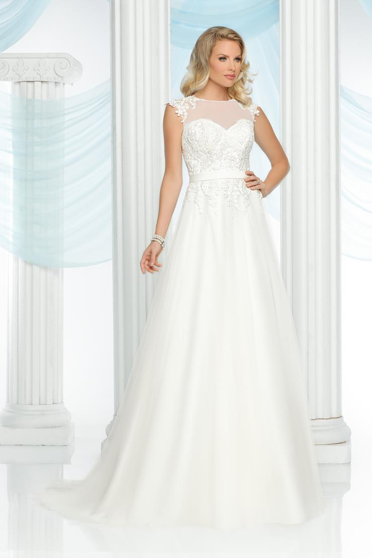 Davinci Bridal Style #50419  Image