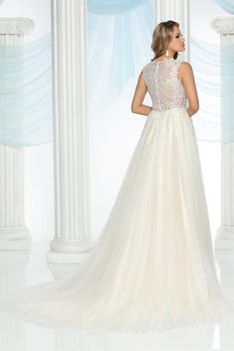 Davinci Bridal Style #50420