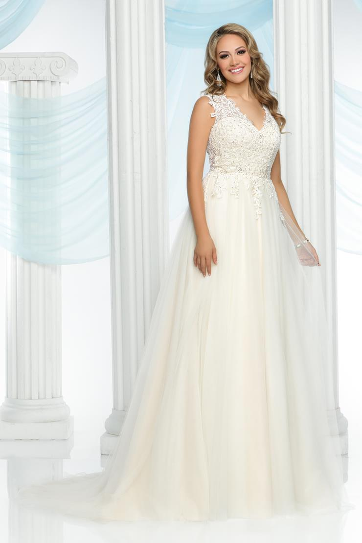 Davinci Bridal Style #50420  Image
