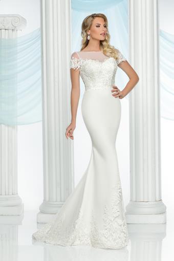 Davinci Bridal Style #50421