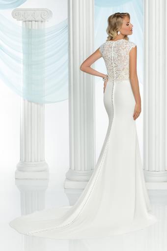 Davinci Bridal Style #50422