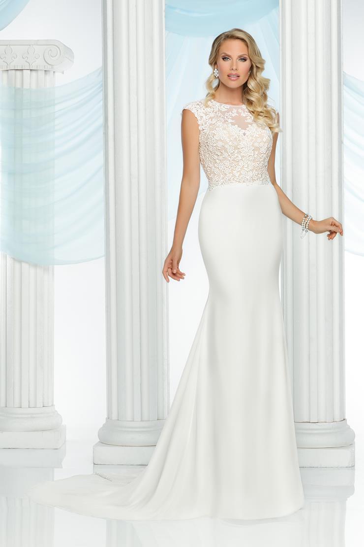 Davinci Bridal Style #50422  Image