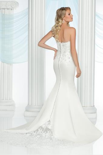 Davinci Bridal Style #50425