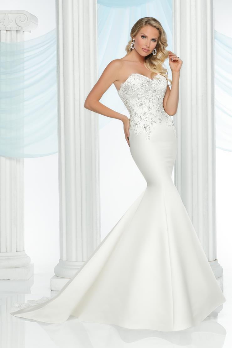 Davinci Bridal Style #50425  Image