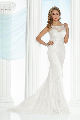 Davinci Bridal  50428