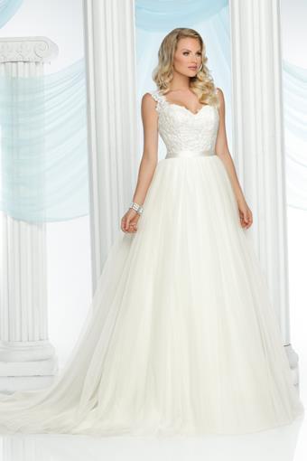 Davinci Bridal Style #50430