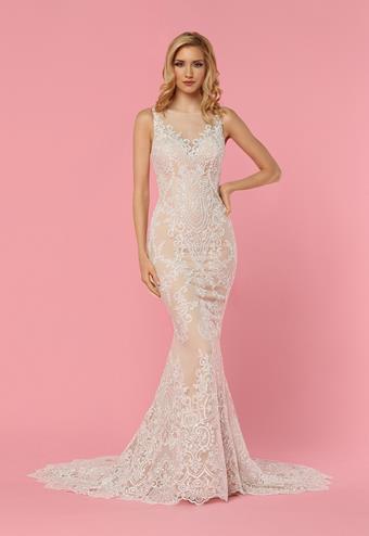 Davinci Bridal Style #50439