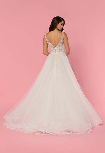Davinci Bridal Style 50440