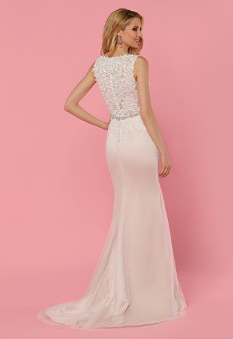 Davinci Bridal Style #50441