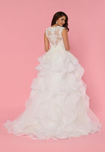 Davinci Bridal Style #50442