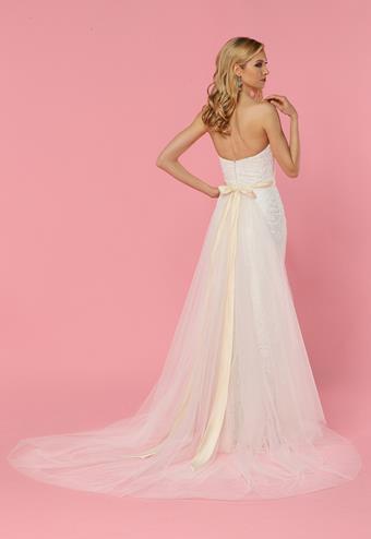 Davinci Bridal Style #50443