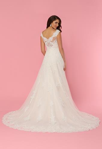 Davinci Bridal Style #50444