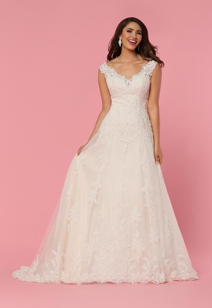 Davinci Bridal Style #50444 Image