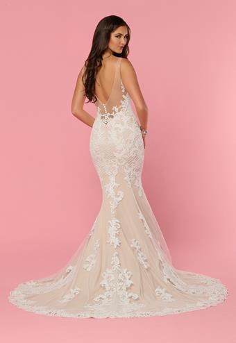 Davinci Bridal Style #50445