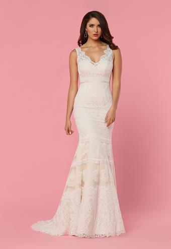 Davinci Bridal  50447
