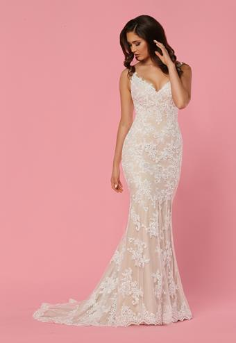Davinci Bridal  50449