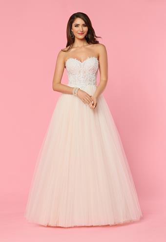 Davinci Bridal Style #50450