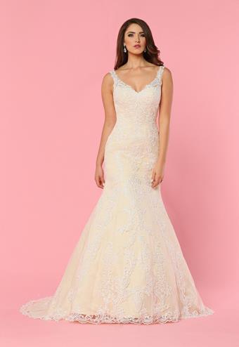 Davinci Bridal  50452