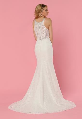 Davinci Bridal Style #50459