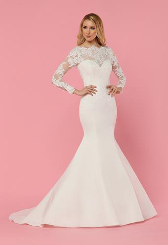 Davinci Bridal Style #50460