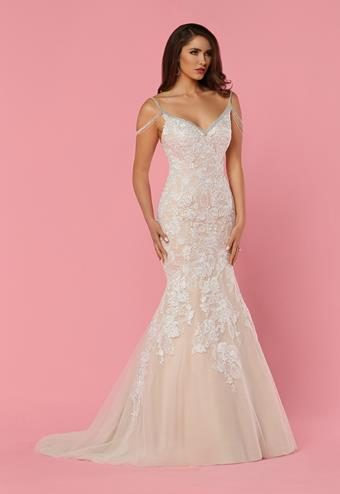 Davinci Bridal Style #50462