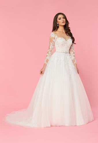 Davinci Bridal  50470
