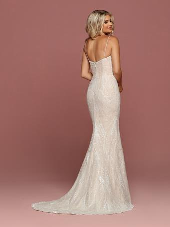 Davinci Bridal Style #50480