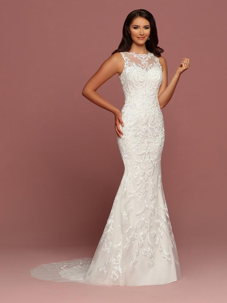 Davinci Bridal Style #50481  Image