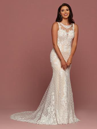 Davinci Bridal Style #50483