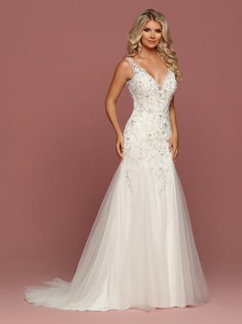 Davinci Bridal Style 50484